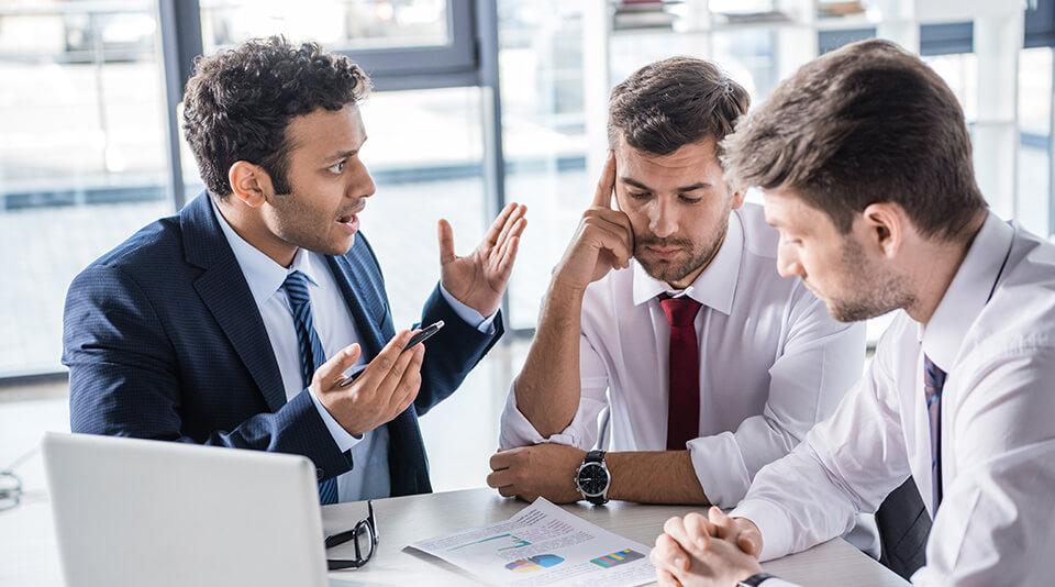 Terceirização do setor financeiro: a Albatroz auxilia sua empresa
